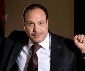 """بعد 7 سنوات من رحيله.. خالد صالح تريند بعد إحياء """"الصاوي"""" ذكراه """"صور"""""""