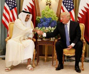"""واشنطن تتعرض لأكبر عملية اختراق من قطر.. هل تنقلب أمريكا على """"تنظيم الحمدين""""؟"""