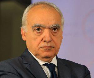 في لقاء «سلامة وأبو الغيط»: البحث عن آلية لحل سياسي دائم للأزمة الليبية