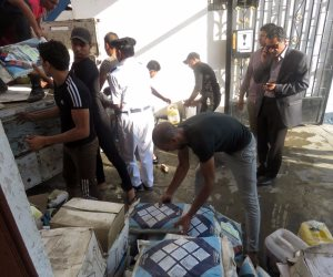 ضبط 76 قضية مخدرات وسلاح ناري في حملة أمنية بالجيزة