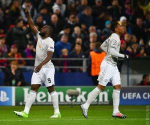 مانشستر يونايتد يصعق سسكا موسكو برباعية في دوري أبطال أوروبا (فيديو)