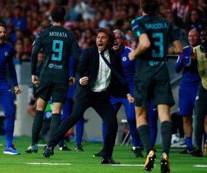 تشيلسي يخطف فوزاً قاتلاً من أتليتكو مدريد بدوري أبطال أوروبا (فيديو)