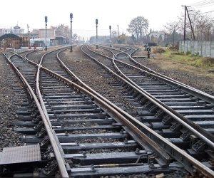 فوضى في قطارات فرنسا مع اشتعال الأزمة بين العمال وماكرون