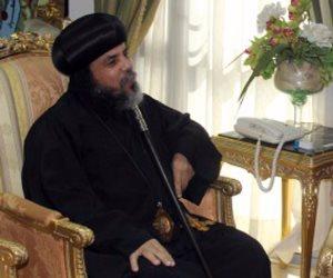أسقف سيناء: ملتقى الأديان على أرض سيناء يعكس حقائق ذكرها الكتاب المقدس 35 مرة