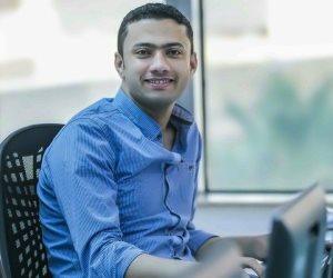 خالد مجاهد.. المتحدث الذي لا يتكلم