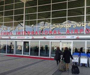 بدء من السادسة مساء غد.. مطار  أربيل يعلق رحلات الطيران من جميع الدول