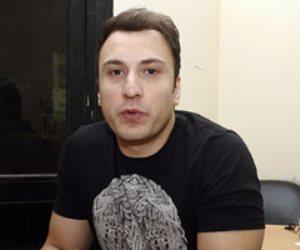 """الموسيقار فاروق سلامة والمطرب رأفت يسرى في """"الليلة"""" على شاشة الفضائية"""