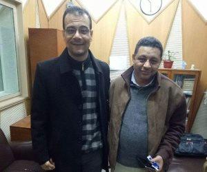 """محمد العسيري يرصد صناع الأغنية الوطنية خلال شهر أكتوبر على """"صوت العرب"""""""