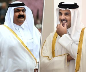 """تاريخ تورط شقيقة """"تميم"""" في تهريب الآثار.. هكذا تورطت """"المياسة"""" في سرقة أموال الدوحة"""