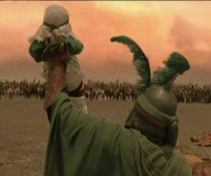 """في ذكرى عاشوراء.. هل أخطأ الحسين بالخروج إلى حرب """"يزيد"""" بكربلاء؟"""