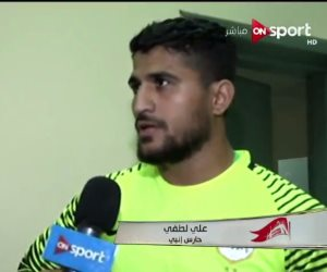 اخبار الأهلي اليوم الاثنين 18 / 12 / 2017 .. علي لطفي يعرض خدماته على النادي الأهلي