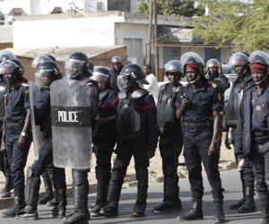 العفو الدولية تدين حظر السنغال مؤتمرا صحفيا حول موريتانيا