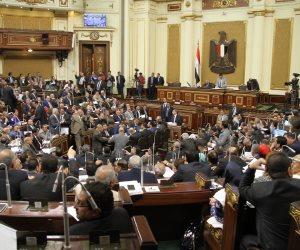 مجلس النواب يوافق على تعيين محمد مصطفى عبد الجواد رئيسا لهيئة الرقابة المالية
