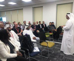 بمشاركة 6 أطباء مصريين نجاح كبير للملتقى الصحى بالامارات