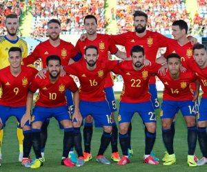 أسبانيا تواجه روسيا وديا استعدادا لكأس العالم