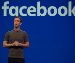 فيسبوك يقدم صك الغفران.. إغلاق حسابات إيرانية يخفف التهم عن زوكربيرج