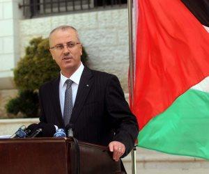 الحكومة الألمانية تدين الهجوم على موكب رئيس الوزراء الفلسطيني