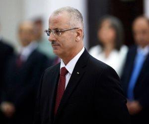 رئيس الحكومة الفلسطينية يدعو للوقوف في وجه نقل السفارة الأمريكية للقدس