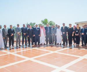تفاصيل استضافة مصر الاجتماع السنوي للجنة العربية الدائمة للبريد