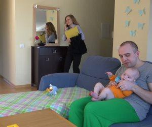 4 خطوات سهلة تساعدك في تربية طفلك من دون عنف بدني أو نفسي