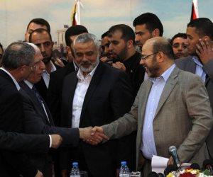 حصاد 2017 الأيام السمان.. مصر تنهي الانقسام الفلسطينى من القاهرة