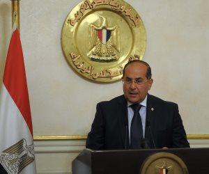 محافظ سوهاج : رفع 32 طنا من مخلفات تطهير الترع في دار السلام