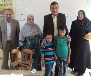 التشديد على تسليم الكتب بمدارس إدارتي الحسينية ومنشأة أبوعمر بالشرقية