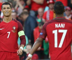 تصفيات كأس العالم.. قمة لشبونة تحسم بطاقة التأهل بين البرتغال وسويسرا (فيديو)
