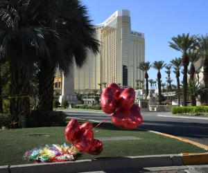 أداة قياس المعنويات: هجوم لاس فيجاس الحدث الأكثر حزنا في تاريخ تويتر