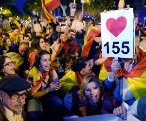 محكمة قطالونيا العليا تطلب مساعدة شرطة إسبانيا لحمايتها