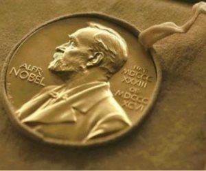 إعلان جائزة نوبل للكيمياء