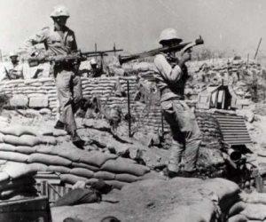 المصرى الديمقراطي: تحية للمنتصرين في 73 والمستمرين في الدفاع عن أراضينا