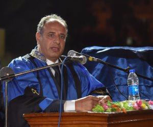 تنفيذ إزالة 5 عقارات مخالفة بشرق الإسكندرية (صور)