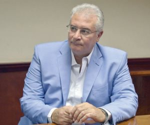 عمرو الشناوي: خطة شاملة لتطوير قطاع الأخبار والتوسع في محتوى البرامج