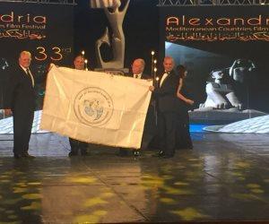 إعلان جوائز مسابقة ممدوح الليثي للسيناريو بافتتاح الإسكندرية السينمائي