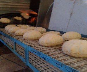 منعا للزحام.. التموين تمد صرف سلع نقاط الخبز لنهاية الشهر