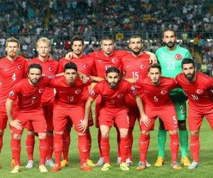اليويفا يحقق مع المنتخب التركي بسبب دعمه للعدوان على شمال سوريا