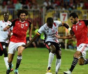 أوغندا تشعل مجموعة مصر بعد الفوز على الكونغو.. والمبارة الثانية تحسم مصير «الفهود»