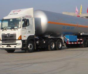 العراق يصدر 9 شحنات من مكثفات الغاز و21 من الغاز السائل