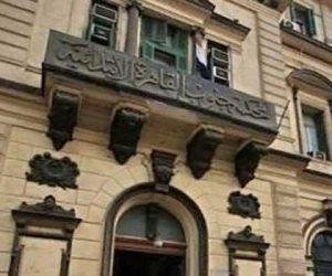 الجنايات تنظر اليوم استئناف النيابة علي إخلاء سبيل 4 متهمين بجماعة إرهابية
