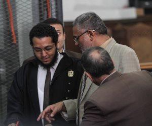 """بعد إحالة أوراق 13 منهم للمفتى.. الجنايات تصدر اليوم حكمها على 44 متهما بـ""""تنظيم أجناد مصر"""""""