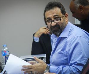 تغريم مجدي عبدالغني 200 ألف جنيه في قضيتين جديدتين