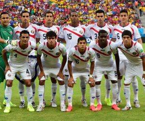 كوستاريكا تحفز منتخب الفراعنة وتتأهل إلى كأس العالم رسميا