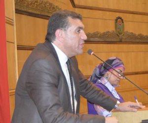 عماد حمدى: إعادة تشغيل شركة ممفيش للأدوية غداً