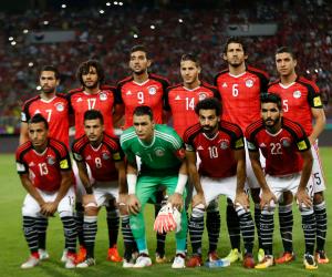 مصر تتراجع عن صدارة المنتخبات العربية بتصنيف الفيفا