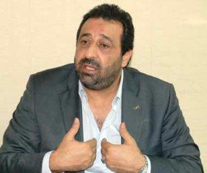 مجدي عبد الغني.. ولا تتبع سبيل المفسدين
