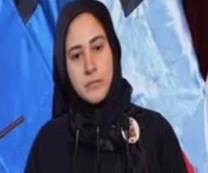 """زوجة الشهيد منسي: """"أحمد مخلصشي"""""""