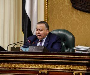 """""""سياحة النواب"""" توافق على تعديل بعض أحكام قانون الطيران المدني"""