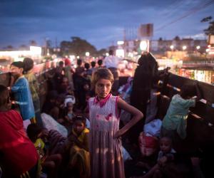 انتهاء وقف لإطلاق النار أعلنه مسلحو الروهينجا في ميانمار