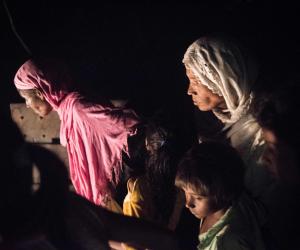 23 قتيلًا.. حصيلة ضحايا مركب الروهينجا في بنجلادش